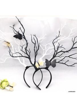 Hairband Mori Antlers Hair Accessories Antlers Antlers Are 30CM Long