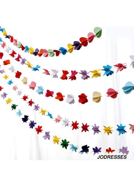 2PCS Creative Decoration Ribbons 2.3 Meters Long 13 CM Wide And 6CM High