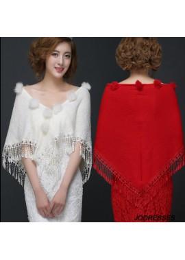 New Style Shawl Wedding Dress Accessories Banquet Wedding Silky Solid Soft Pashmina Shawl Wrap Stole