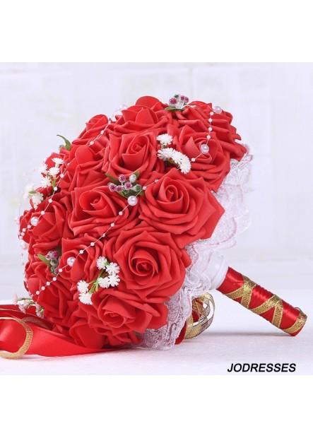 Wedding Supplies Holding Flowers Wedding Bridal Bouquet