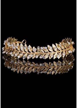 Silver Plated Rhinestone Tiaras T901556610450