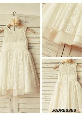 Jodresses Flower Girl Dresses T801524726319