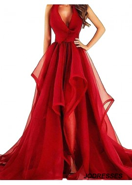 Jodresses Long Prom Evening Dress T801524703716