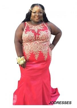 Jodresses Plus Size Prom Evening Dress T801524705482
