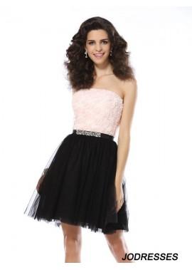 Jodresses Sexy Short Homecoming Prom Evening Dress T801524711004