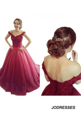 Jodresses Long Prom Evening Dress T801524704785