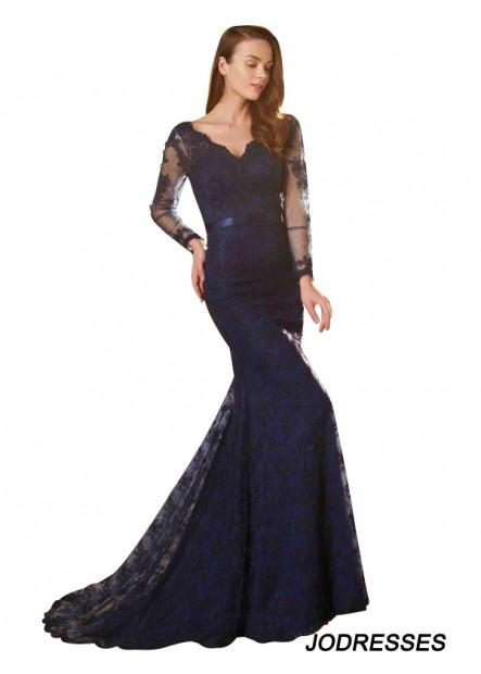 Jodresses Long Prom Evening Dress T801524705292