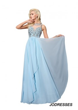 Jodresses Sexy Long Prom Evening Dress T801524706321