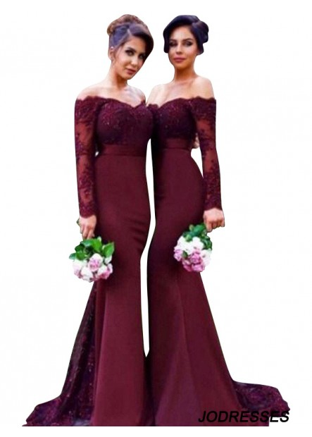 Jodresses Bridesmaid Dress T801524721527