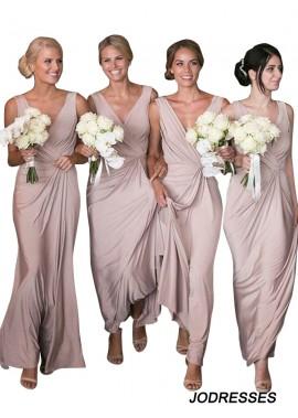 Jodresses Bridesmaid Dress T801524722045