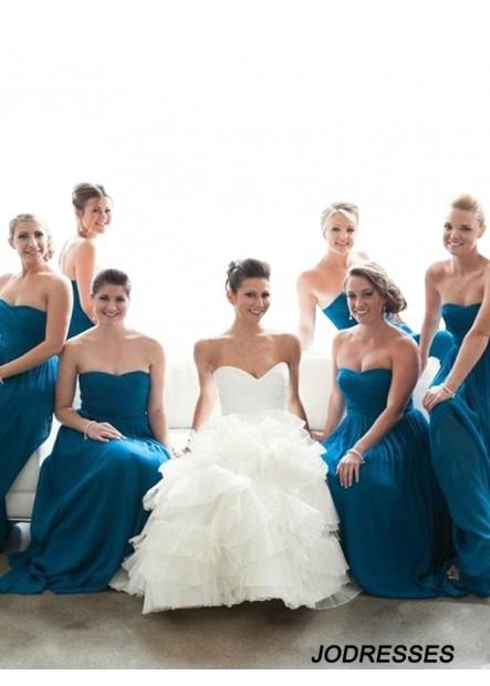 Jodresses Bridesmaid Dress T801524723684