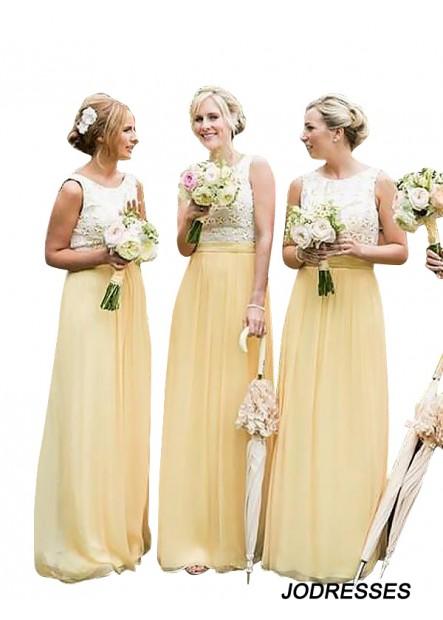 Jodresses Bridesmaid Dress T801524723373