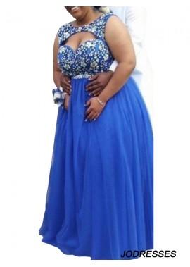 Jodresses Plus Size Prom Evening Dress T801524705259