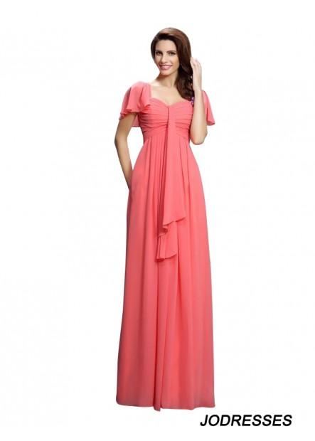 Jodresses Bridesmaid Dress T801524722283
