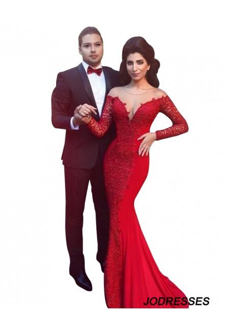 Jodresses Long Prom Evening Dress T801524704022