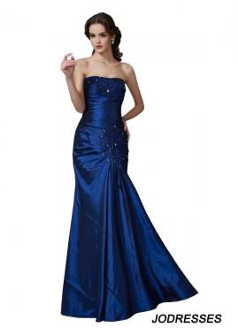 Jodresses Mermaid Long Prom Evening Dress T801524707956