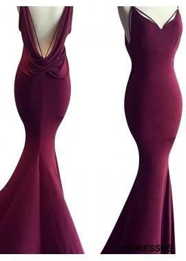 Jodresses Mermaid Long Prom Evening Dress T801524704254