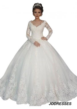 Jodresses 2020 Ball Gowns T801524714841