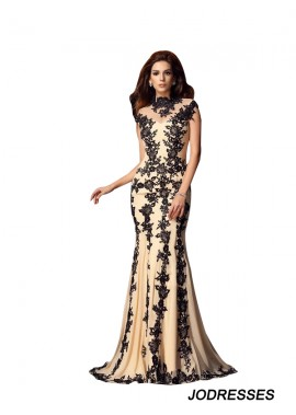Jodresses Sexy Mermaid Prom Evening Dress T801524704929