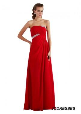 Jodresses Long Prom Evening Dress T801524708325