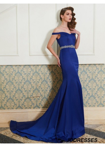 Jodresses Long Prom Evening Dress T801524706888