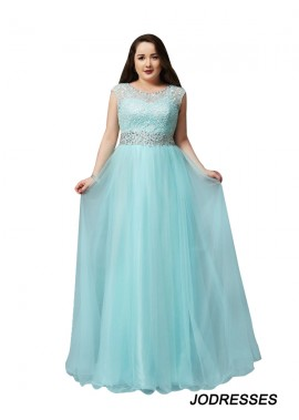 Jodresses Sexy Plus Size Prom Evening Evening Dress T801524704808