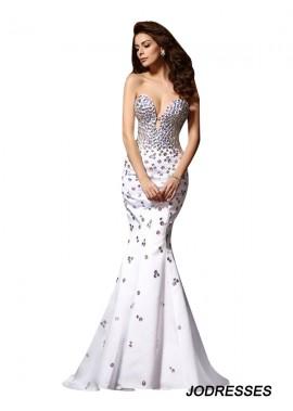Jodresses Sexy Mermaid Prom Evening Dress T801524705345