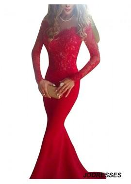 Jodresses Sexy Mermaid Long Prom Evening Dress T801524703719