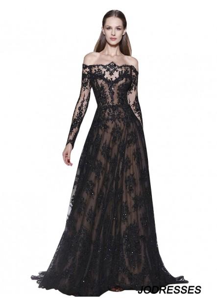 Jodresses Long Prom Evening Dress T801524704770
