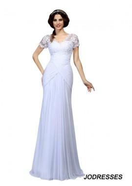 Jodresses 2020 Beach Lace Wedding Dresses T801524715261