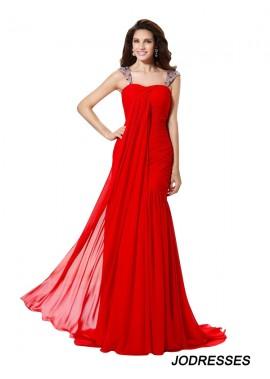 Jodresses Sexy Mermaid Prom Evening Dress T801524711604