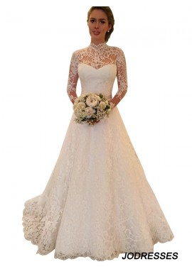 Jodresses 2021 Lace Ball Gowns T801524714780