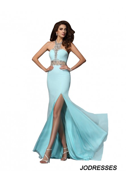 Jodresses Sexy Long Prom Evening Dress T801524704817