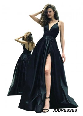 Jodresses 2020 Long Prom Evening Dress T801524703605