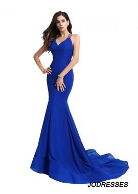 Jodresses Sexy Mermaid Prom Evening Dress T801524704226