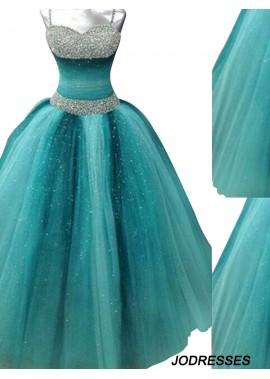 Jodresses Long Prom Evening Dress Ball Gown T801524703906