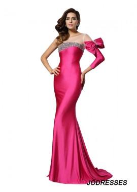 Jodresses Sexy Mermaid Prom Evening Dress T801524711584