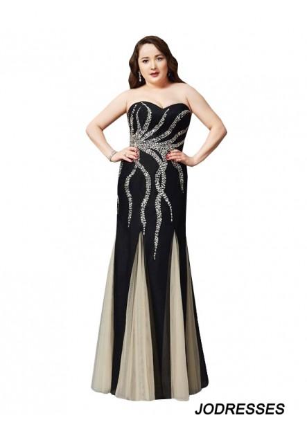 Jodresses Sexy Plus Size Prom Evening Evening Dress T801524705927