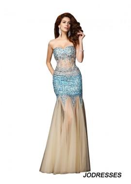 Jodresses Sexy Prom Evening Dress T801524706758
