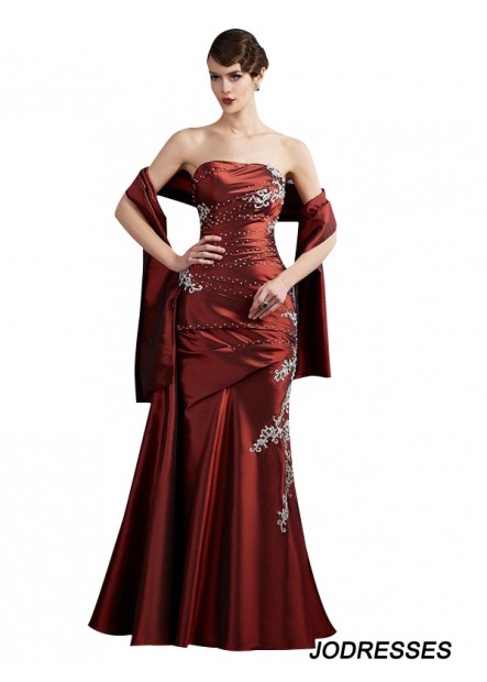 Jodresses Long Prom Evening Dress T801524706813