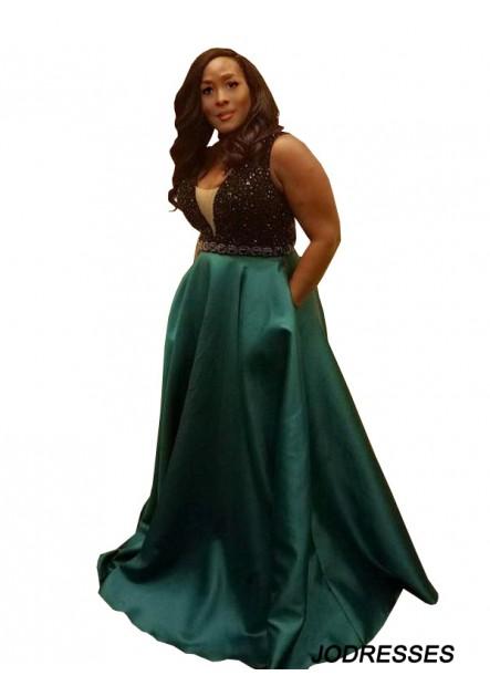Jodresses Plus Size Prom Evening Dress T801524705215