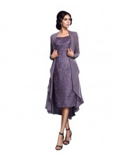 Jodresses Mother Of The Bride Dress With Long Outfit T801524724714
