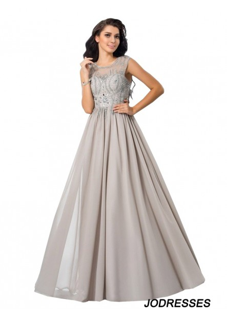 Jodresses Long Prom Evening Dress T801524706114