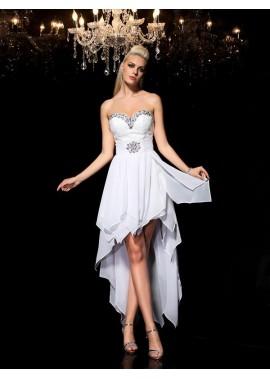 Jodresses Short Homecoming Prom Evening Dress T801524710229