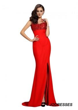 Jodresses Sexy Mermaid Prom Evening Dress T801524708720