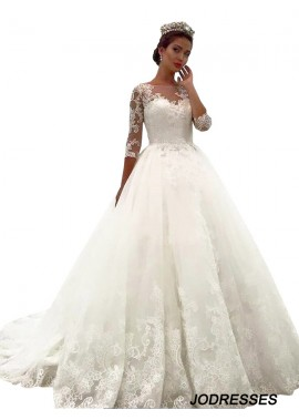 Jodresses 2020 Lace Ball Gowns T801524714814