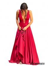 Jodresses Classy Long Prom Evening Dress T801524703575