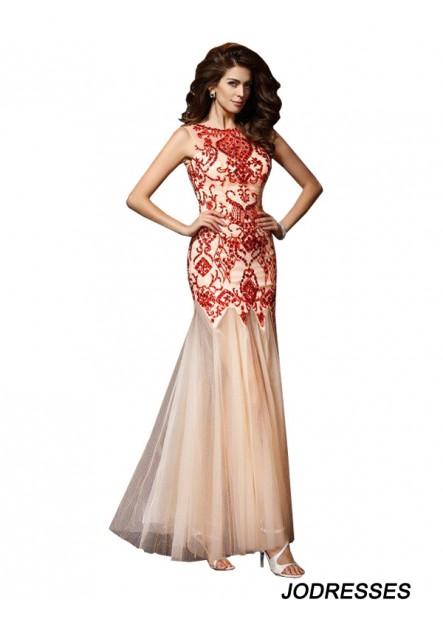Jodresses Sexy Prom Evening Dress T801524707104