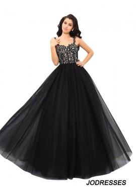 Jodresses Prom Evening Dress T801524704898