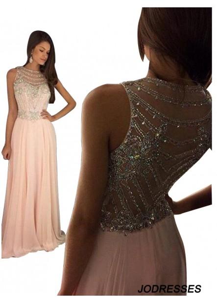 Jodresses Jr Long Prom Evening Dress T801524702610